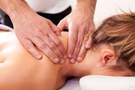 Massaging Away The Troubles Of Your Day