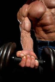 Muscle Building Tips People Don't Want You To Know!